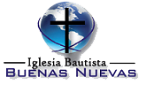 Iglesia Bautista Buenas Nuevas